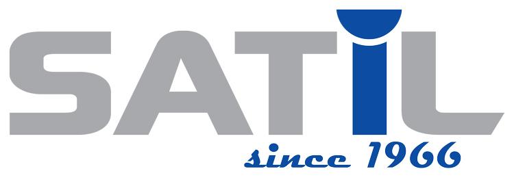logo SATIL since 1966